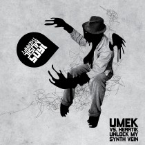 Umek vs Heartik 'Unlock My Synth Vein' (1605 Music Therapy)