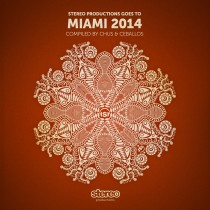 V/A 'Stereo Productions goes to Miami 2014'