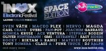 Inox Festival 2014 - Space Edition