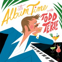 Todd Terje 'It's Album Time' (Olsen/Pias)