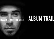 Afrojack 'Forget The World' (bande annonce)