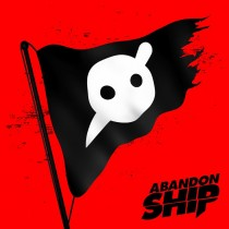 Knife Party 'Abandon Ship' (Earstorm/Warner)