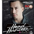 DJ Mag Party avec Headhunterz