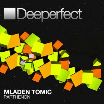Mladen Tomic 'Parthenon EP' (Deeperfect)