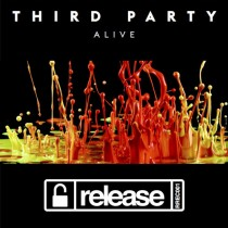 Third Party 'Alive' (Release Records)