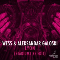 Wess & Aleksandar Galoski 'Lyon' Stadiumx Re-Edit (Flamingo)