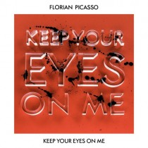 Florian Picasso 'Keep Your Eyes On Me' (Scorpio)