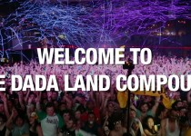 Dada Life 'Welcome to the Dada Land Compound'