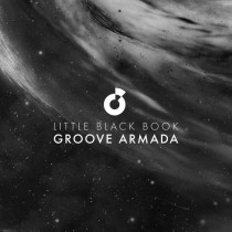 Groove Armada 'Little Black Book' (Moda Black)