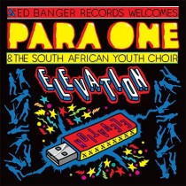 Para One 'Elevation' (Ed Banger)