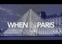 Arno Cost : When In Paris