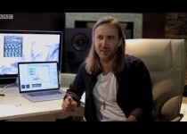David Guetta 'Made In Ibiza' (documentaire)