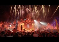 Tomorrowland Presents : THIS WAS TOMORROW (bande annonce)