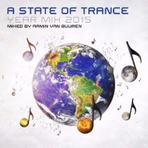 V/A 'A State of Trance - Year Mix 2015' (Armada)