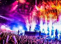 Dimitri Vegas & Like Mike 'Bringing The Madness 3.0' (LIVE)