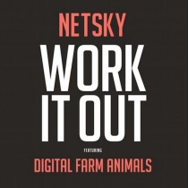 Netsky feat. Digital Farm Animals 'Work It Out' (Sony Music)