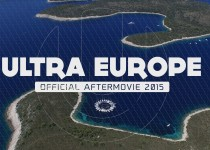 Ultra Europe 2015 (Official Aftermovie)