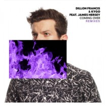 Dillon Francis & Kygo 'Coming Over' (Remixes)