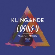 Klingande feat. Daylight 'Losing U' (Ultra/Sony Music)