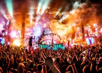 Tomorrowland 2016 (Aftermovie)