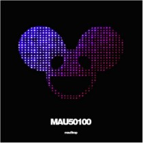 Deadmau5 'Strobe - remixes' (Mau5trap 100)