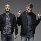 Showtek et Major Lazer ensemble sur 'Believer'