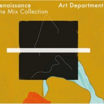 V/A 'The Mix Collection : Art Department' (Renaissance)