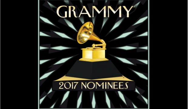 grammy awards 2017