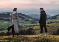 Martin Garrix & Dua Lipa 'Scared To Be Lonely'