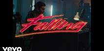 Alesso 'Falling'