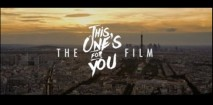 David Guetta 'This One's For You' (The Film)