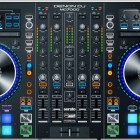 Test : Denon MC7000