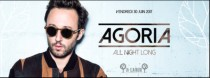 AGORIA - All Night Long
