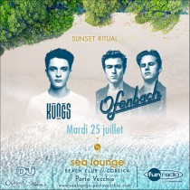 Kungs + Ofenbach