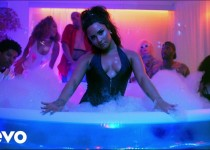 Demi Lovato 'Sorry Not Sorry'