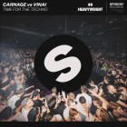 Carnage & Vinai s'excitent sur 'Time For The Techno'