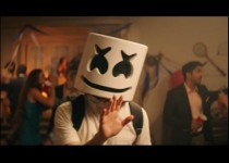 Marshmello 'Find Me'