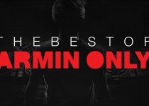 Armin van Buuren 'The Best Of Armin Only'