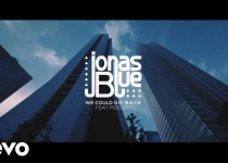 Jonas Blue feat. Moelogo 'We Could Go Back'