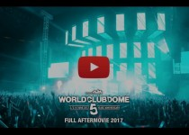 BigCityBeats World Club Dome 2017 (Aftermovie)