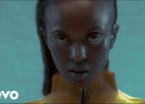 Kelela 'Blue Light'