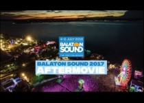 Balaton Sound 2017 (Official Aftermovie)