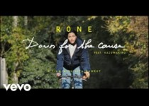 Rone feat. Kazu Makino 'Down for the Cause'