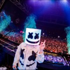 Marshmello sort 'Spotlight' en featuring avec Lil Peep