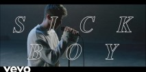 The Chainsmokers 'Sick Boy'