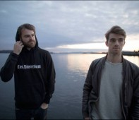 Interview : The Chainsmokers