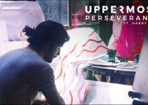 Uppermost feat. Harry Pane 'Perseverance'