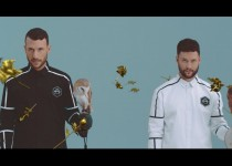 Don Diablo feat. Calum Scott 'Give Me Love'