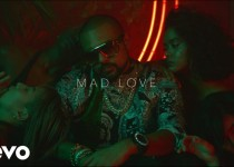 Sean Paul & David Guetta feat. Becky G 'Mad Love'