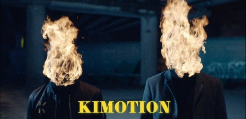 Kimotion feat. Adrian McKinnon & Carly Gibert 'Over That Girl'